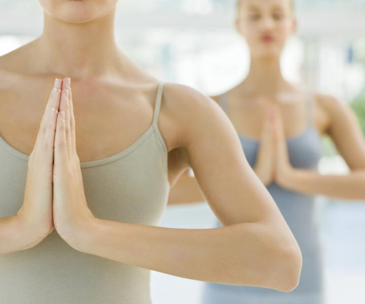 Yoga Féminin Postnatal