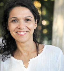 Jacinthe Jyothirmayi Stefanovic ((c) Maïtri)