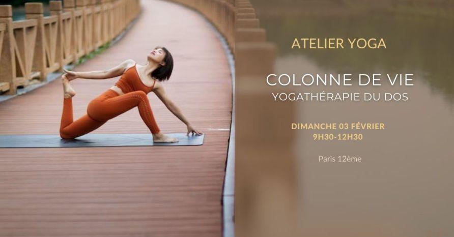 atelier yoga hiver