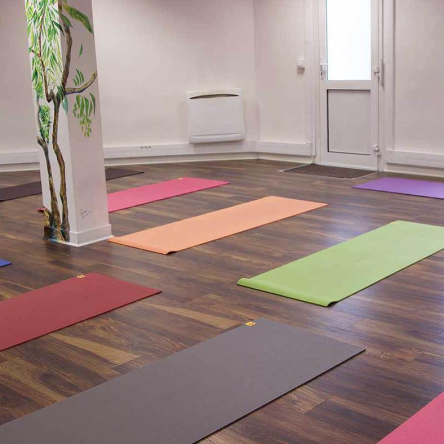 Centre NamastéOm Paris 12ème