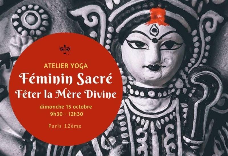 atelier yoga purification automne