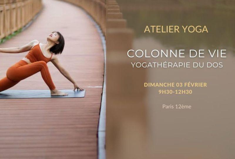 atelier yoga Chakra coeur