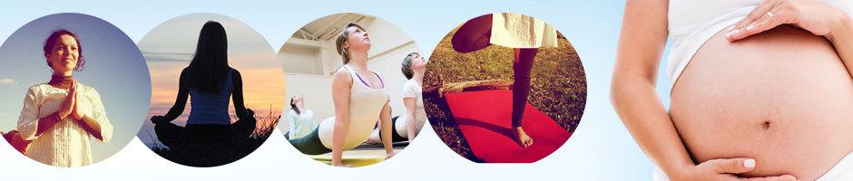 cours yoga féminin